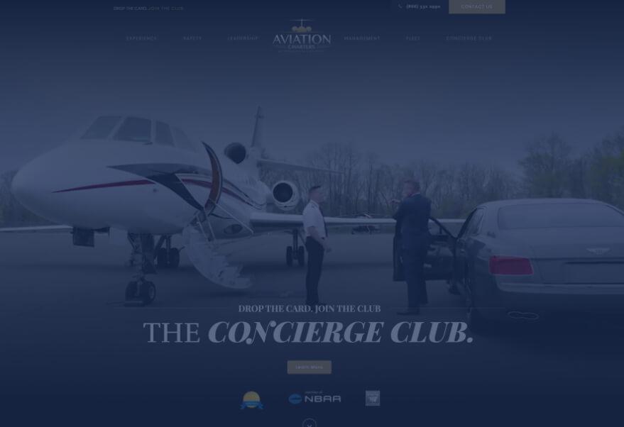 Aviation Charters