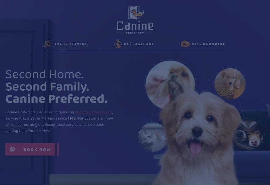 Canine Preferred
